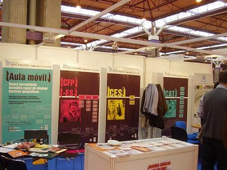 Feria de  Empleo  y   Formación
