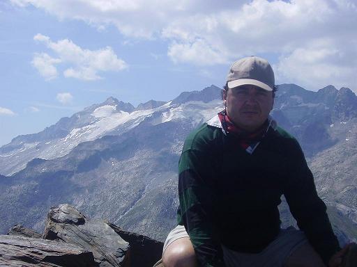 Magnifica Excursión - Ascenso Portillón de Benasque y Pico Salvaguardia