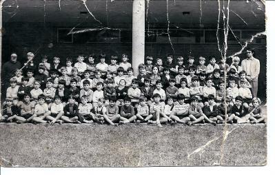 25 aniversario de la X promoción del Colegio Montearagón de Zaragoza