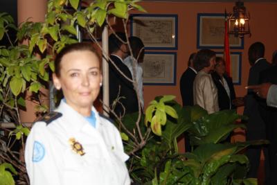 ROSA CRESPO - Premio a la Solidaridad-